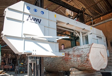 Farmers find profits in processing English oak