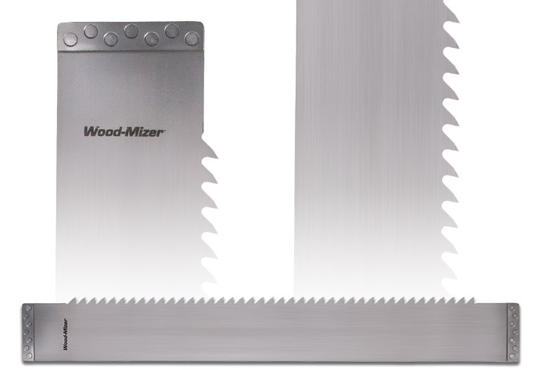 An overview of the Wood-Mizer TOOLS product range