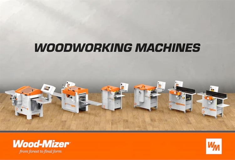 Wood-Mizer and MOReTENs join their best to advance Woodworking Machines