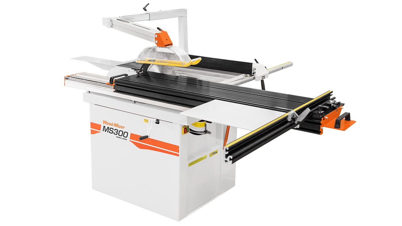 Amazing Ms300 Table Saw The Well Balanced Precision Table Saw With Home Interior And Landscaping Ologienasavecom