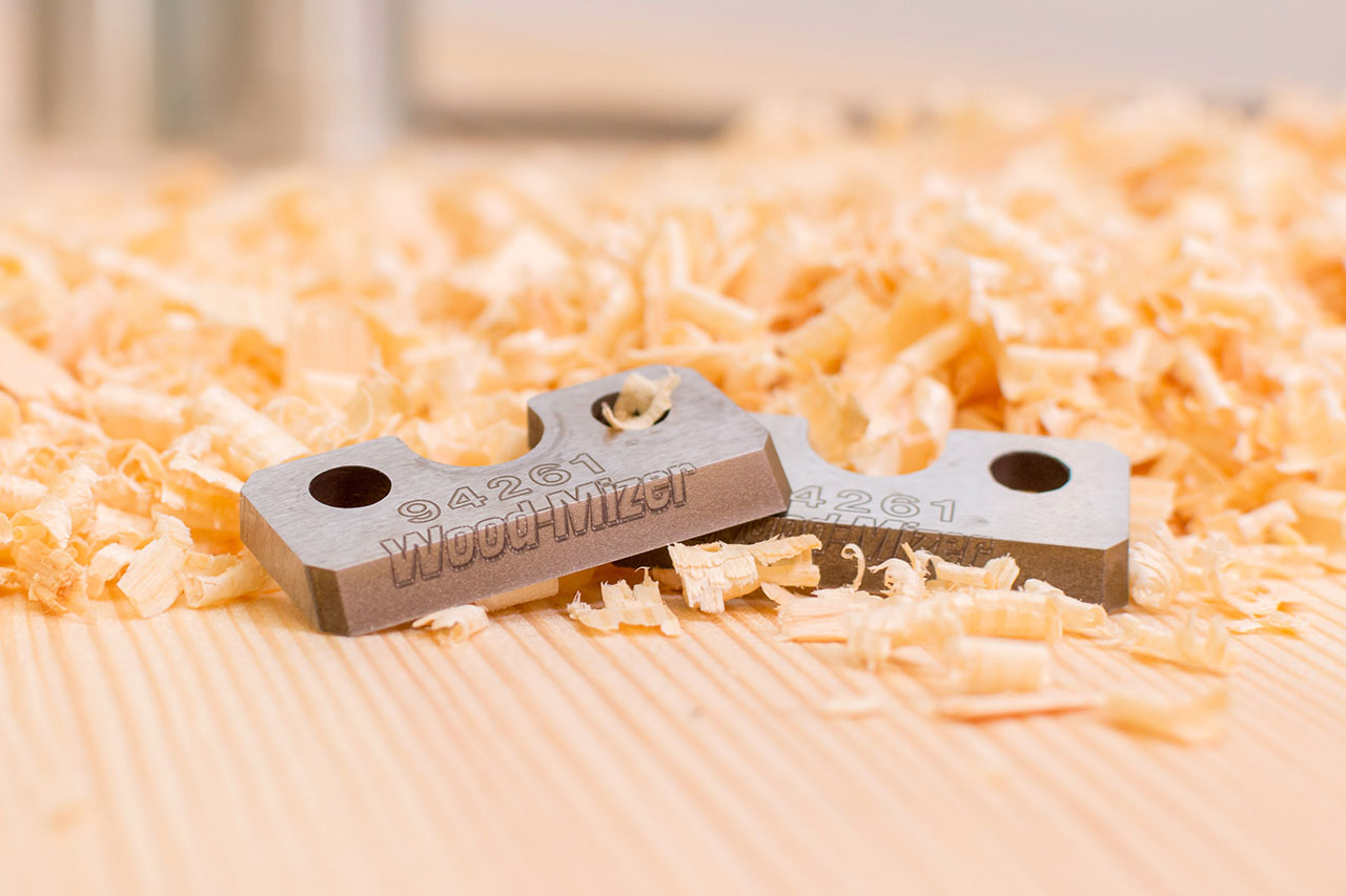 Planer / Moulder Knives | To produce the exact product you need